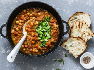 7 Chickpea Recipes to Take Advantage of This Great Legume