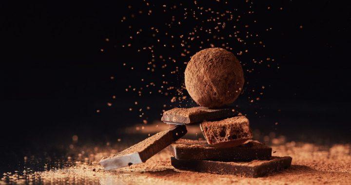 Chocolates Fights Coughs Like A Superhero