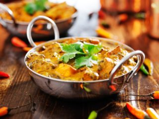 Curry Recipes: A Great Way to Spice Up Your Life