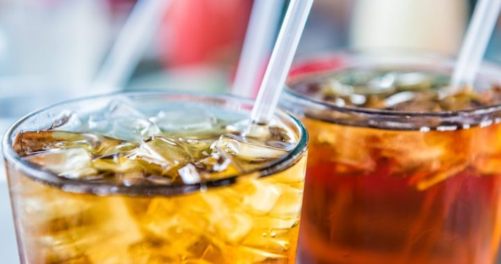 Drinking Soda Could Cause Colon Cancer, Study Says