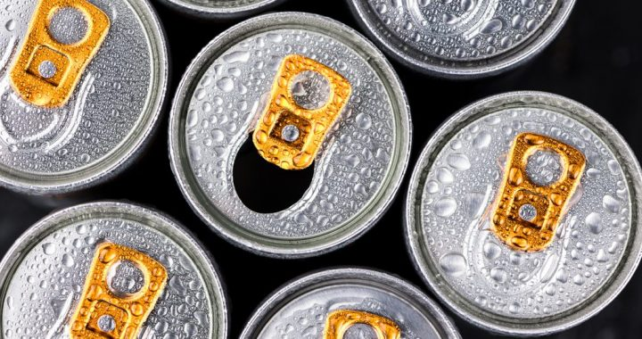 Americans Are Drinking More Energy Drinks. And That's Not Good
