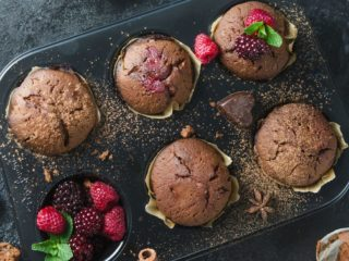 Muffin Recipes to Upgrade Your Breakfast