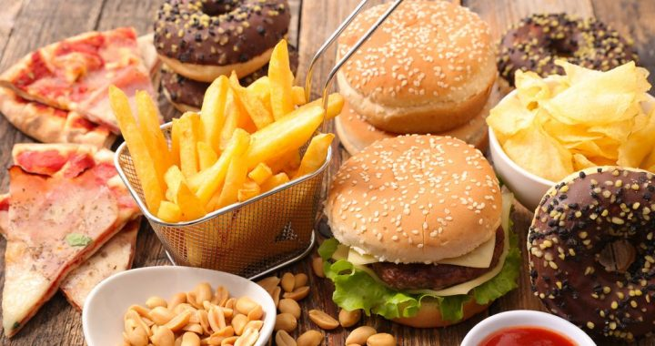 Unhealthy Diets Kill More People than Tobacco, Study Says
