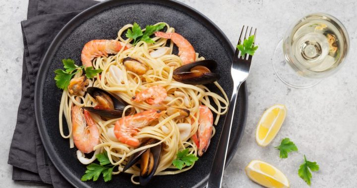 7 White Wine Recipes for Every Day of the Week
