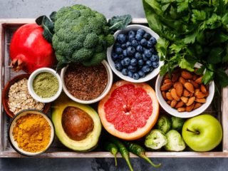 Is The DASH Diet the Key to Reducing Risk of Heart Failure?