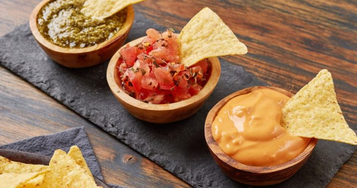 Dip Recipes for the Perfect Nacho Party