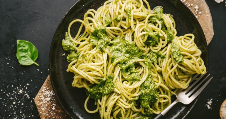 Noodle Dishes to Fill Up a Plate With