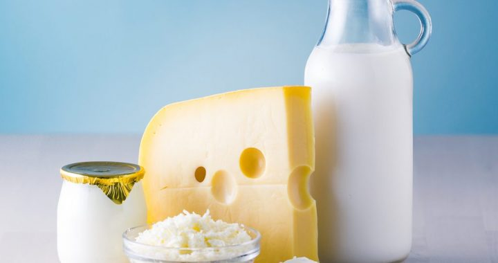 Lab-Grown Dairy Is Coming Soon to You