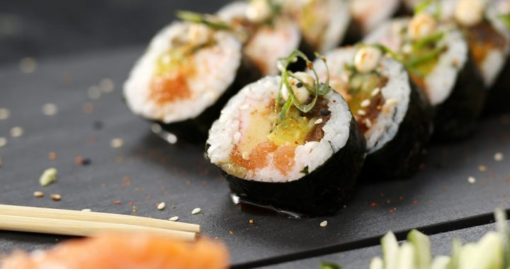 Raw Fish: How Much Is Too Much to Eat?