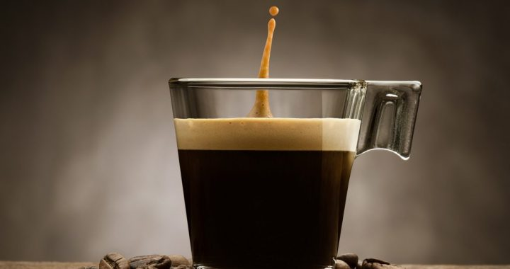 A Cup of Coffee, Your Surprising Ally Against Obesity