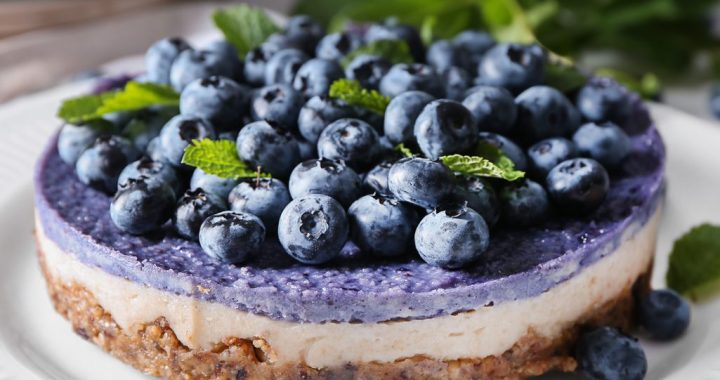 5 Studies on Blueberries Health Benefits Tell You to Eat Them Frequently