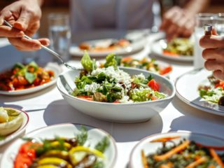 Plant-Based Diets Might Lower Type-2 Diabetes Risk by 23%