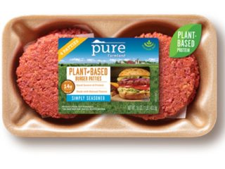 Smithfield Foods Enters the Plant-Based Race -