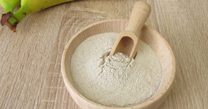 Banana Flour - Why It's a Great Gluten-Free Option