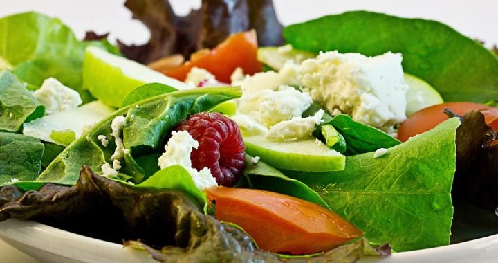 What Are the Odds of Finding Animals in Prepackaged Salads? -
