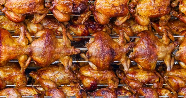 Chicken and Breast Cancer: Is There Really a Connection? -