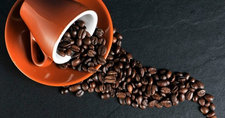 Decaf Coffee Still Has Caffeine. But How Much? -