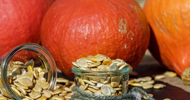 Pumpkin Seeds Benefits to Get You Ready for Fall -