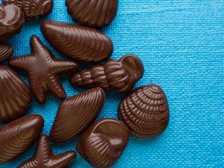 3d printed chocolate