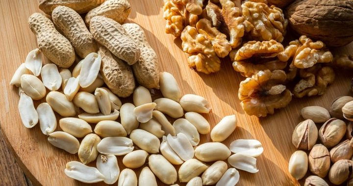 Do Roasted Nuts Lose Nutrients? -