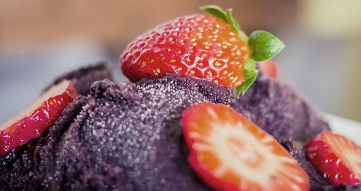 Over-Hyped Superfoods: 5 You Can Ignore -
