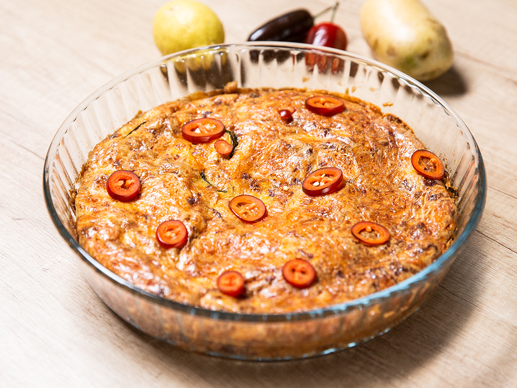 potato-and-red-cabbage-baked-frittata