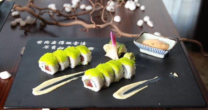 Woman Mistakes Wasabi for Avocado: Don't Try This At Home -
