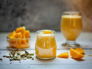 reasons to eat mango