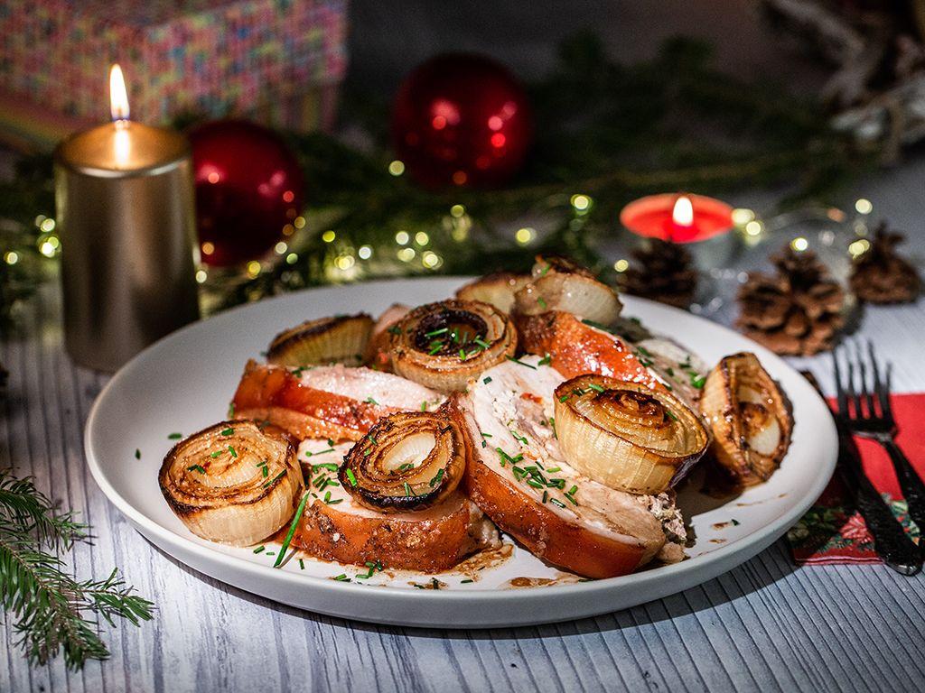 Turkey-Filled-Pork-Roast