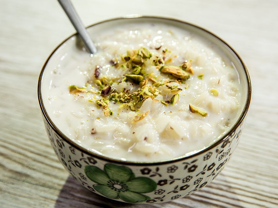 Almond-and-Pistachio-Rice-Pudding