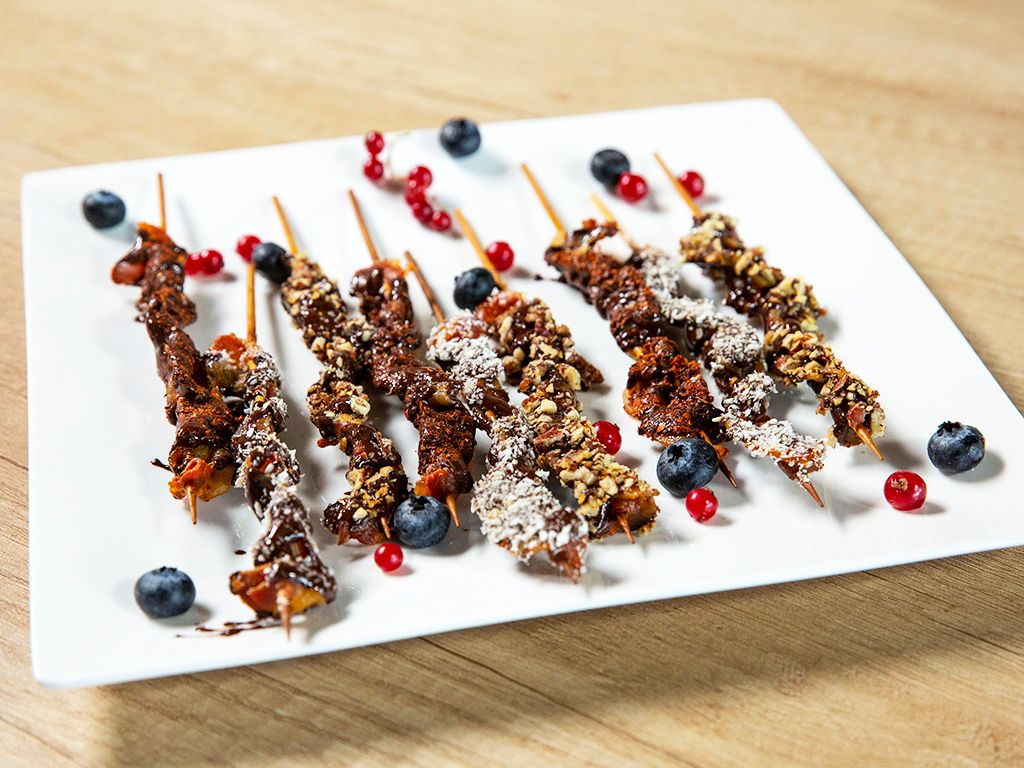 Chocolate-Bacon-Skewers