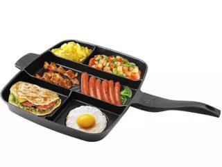 5-in-1 pan