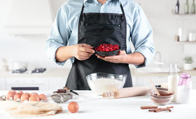 What your cooking style says about you -