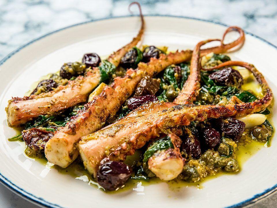 Warm-Octopus-Tentacle-Salad