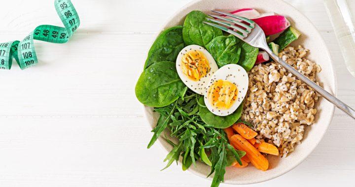 The energy diet is fool of goodies