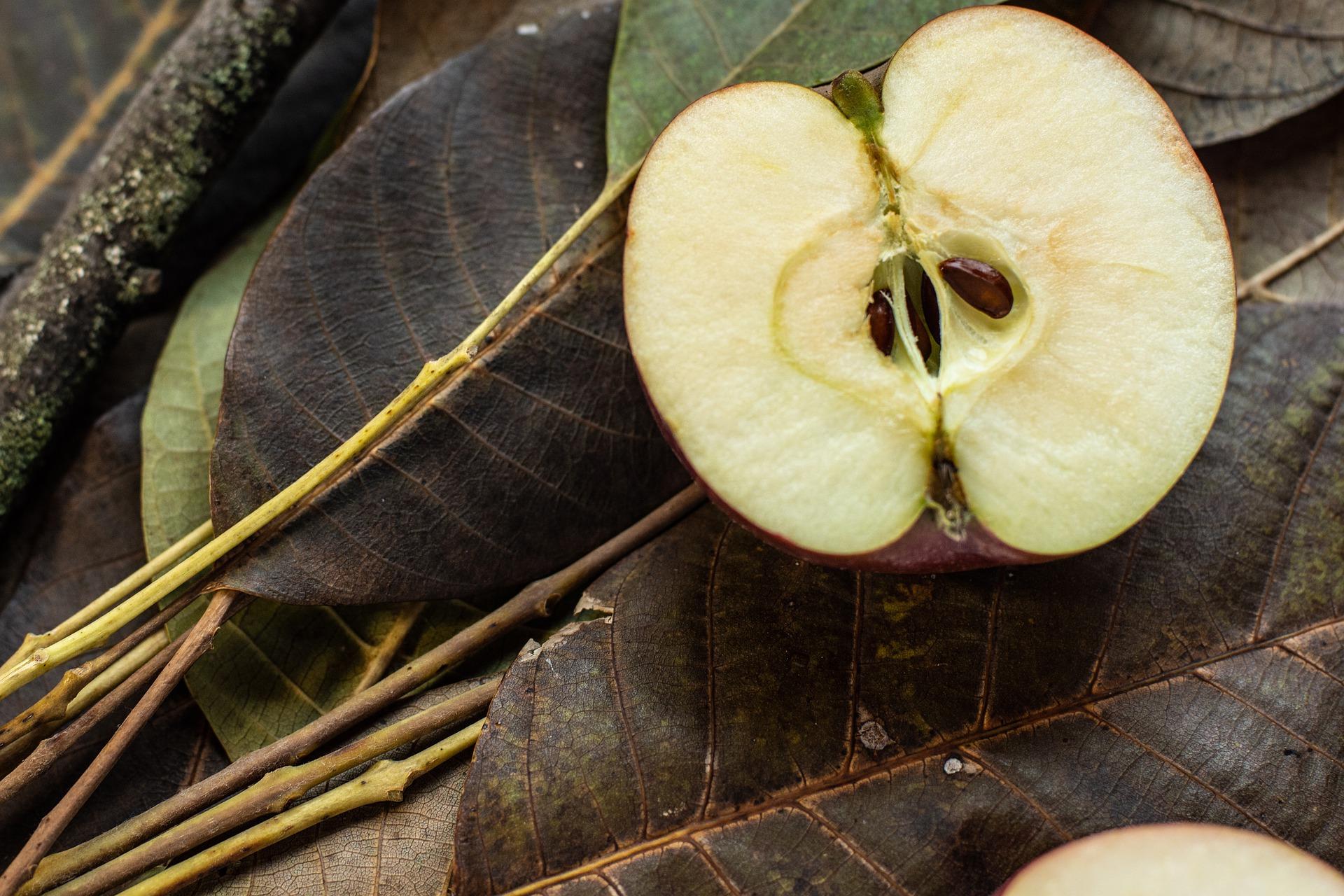 QUIZ: An apple a day... -