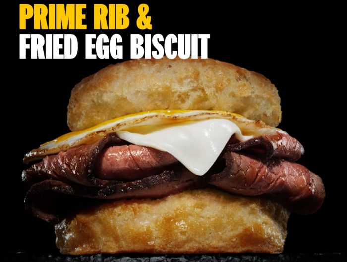 Carl's Prime Biscuit