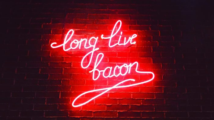 A Hot QUIZ For All You Bacon Lovers -