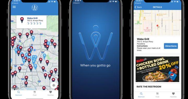 The Whizz App